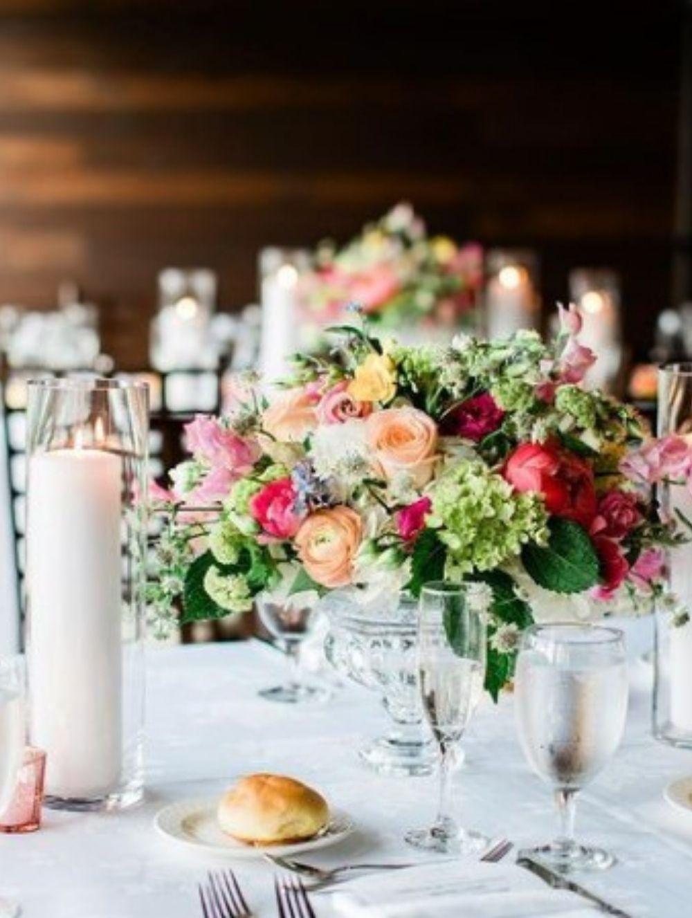 Damselfly Designs Westchester Wedding Flowers