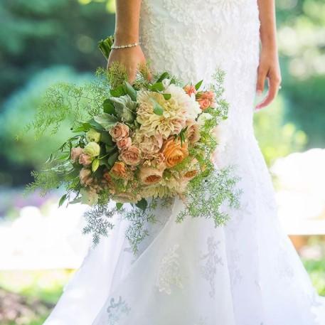 Damselfly Designs White Plains DIY Florals